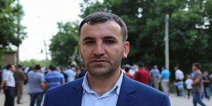 HDP'li vekil Ferhat Encü tutuklandı!