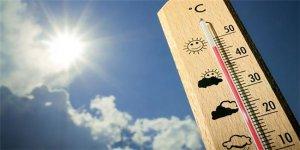 Sıcaklıklar bir hafta sürecek