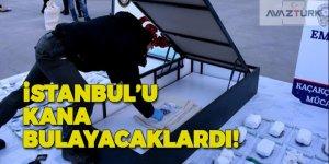 O ili kana bulayacaklardı, Diyarbakır'da ele geçirildi!