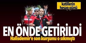 Ömer Halisdemir'in katilleri hesap verecek