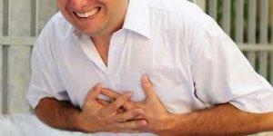 Kalp krizi 12 dakikada öldürür