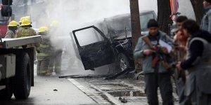 Bombalı saldırı: 4 ölü, 20 yaralı