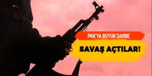 Kürtlerden PKK'ya darbe!