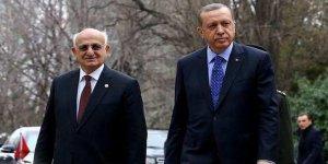 Cumhurbaşkanı Erdoğan, Kahraman'ı ziyaret etti