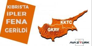 Kıbrıs'ta ipler koptu! Türk tarafı kararını verdi