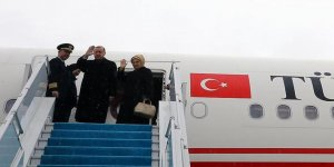 Cumhurbaşkanı Erdoğan Pakistan'da!