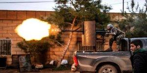 ÖSO ve YPG arasında Menbiç'te çatışma!