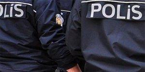 Adana'da polis aracına silahlı saldırı!