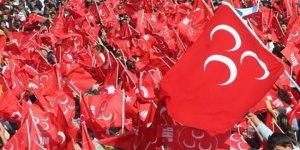 MHP Diyarbakır İl Başkanlığı'na o isim atandı!