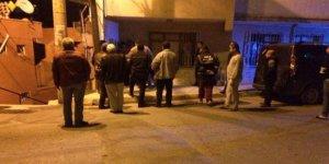 İzmir'de dehşet! Rehine krizi