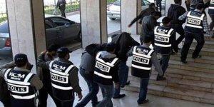 Edirne'de FETÖ'ye operasyon: 18 askere gözaltı!