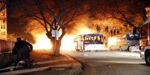 Ankara saldırısıyla ilgili olay itiraflar!