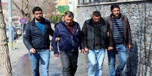 Erzurum'da FETÖ dolandırıcılığı