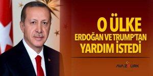 Makedonya Erdoğan ve Trump'tan yardım istedi