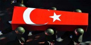 Acı haber Diyarbakır'dan geldi: 1 şehit!