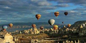 Kapadokya'da balon sert iniş yaptı! Onlarca yaralı var
