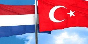 Hollanda ile krizin ardından Ankara'dan flaş hamle