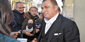 Şok iddia üzerine Fatih Terim'den açıklama!