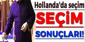 Hollanda'da seçimden sonuçları
