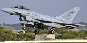 F-16'lar Kandil'deki PKK kamplarını vurdu