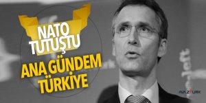 Türkiye'nin Avusturya'ya yaptırımı konusunda NATO endişeli
