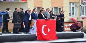 Pursaklar 16 Nisan'da Türkiye rekoru kırmak istiyor