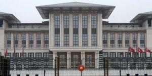 Bakanlar Kurulu Beştepe'de toplandı!
