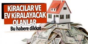 İstanbul'da ev kiraları yüzde 25 geriledi