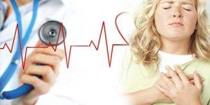 Kalbinize zarar veren 8 alışkanlık!