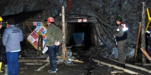 Maden faciası!