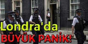 Londra'da çifte saldırı: Çok sayıda ölü ve yaralı var!
