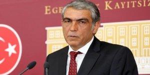 HDP'li vekile şok! Yakalama kararı çıkarıldı