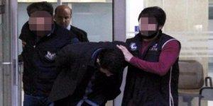 DAEŞ'ın üst düzey yöneticisi Adana'da yakalandı