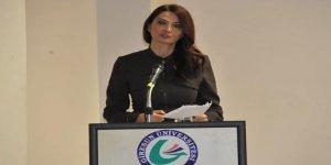Paşayeva: 'Ermenistan PKK'ya asker gönderiyor!'