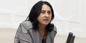 HDP'li vekile verilen ceza onandı!