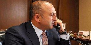 Çavuşoğlu Bulgar mevkidaşı ile telefonda görüştü!