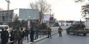 Çeçenistan'daki saldırıyı o örgüt üstlendi!