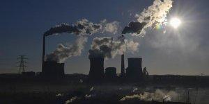Çin'de termik santralde patlama! Ölü ve yaralı var...