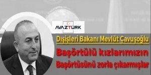 """""""Türkiye Cumhuriyeti laik, sosyal bir hukuk devletidir"""""""