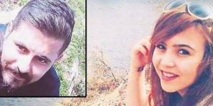 Kaza yapan sevgilisini ölüme terk etti