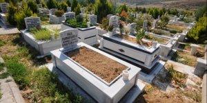 Belediyeden 'acil mezarlık' anonsu