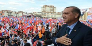 Cumhurbaşkanı Erdoğan'dan bir iptal daha! Ses kısıklığı...