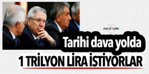 Fenerbahçe UEFA ve TFF'ye 250 milyon euroluk dava açacak