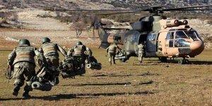 PKK'ya bir darbe de İdil'den!