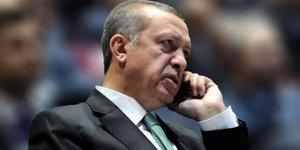 Erdoğan'dan Halit Akçatepe'nin ailesine telefon!