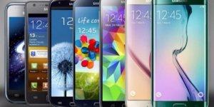 Samsung 4.5 G uyumlu telefonlarını açıkladı!