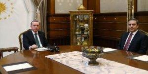 Devletin zirvesinden Ankara'da kritik görüşmeler