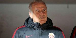 Galatasaray'ın Lazio ilk 11'i belli oldu
