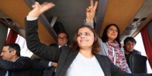 HDP'li vekil Taşdemir terörden gözaltına alındı!