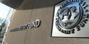 IMF, Ukrayna'ya 1 milyar dolar krediyi onayladı!